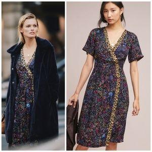 Gorgeous Anthro Midi Dress